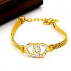 دستبند زنانه مدل B133