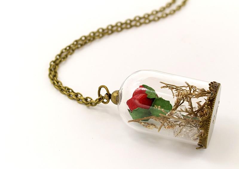 طبیعت در قلب جواهرات فانتزی (سری جدید)