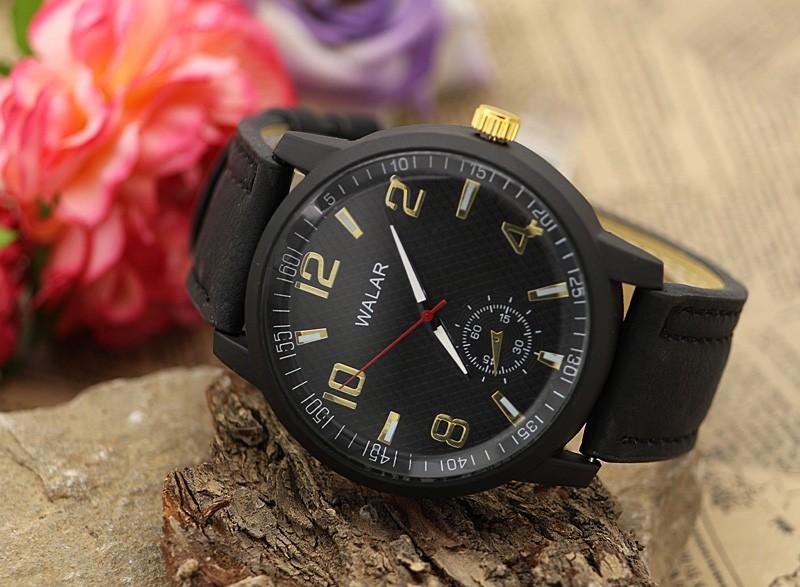 ساعت مچی مردانه مدل F455