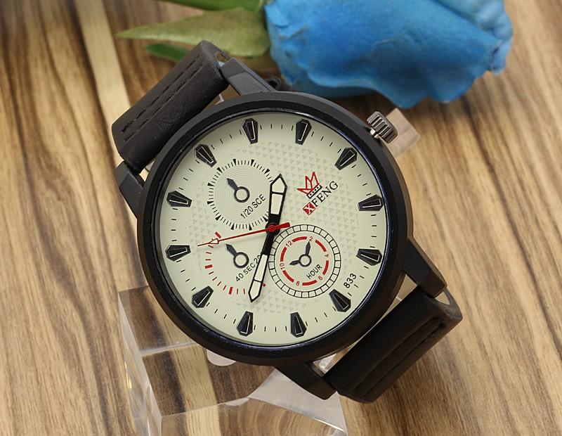 ساعت مچی مردانه مدل F711