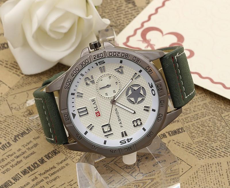 ساعت مچی مردانه مدل F712
