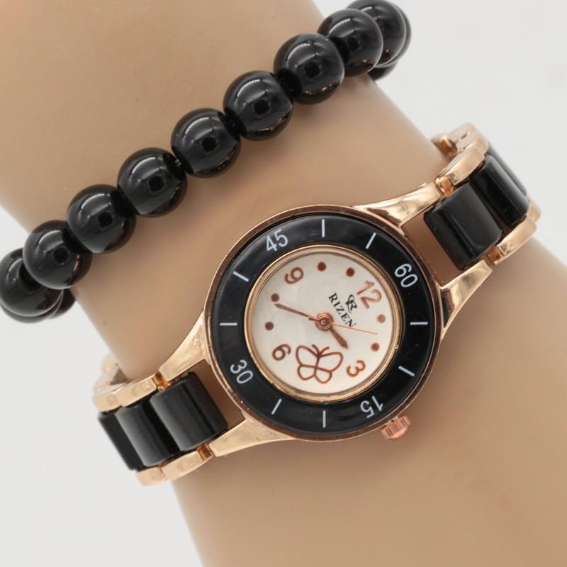 ساعت مچی زنانه مدل F843