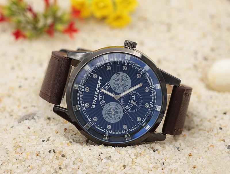 ساعت مچی مردانه مدل F853